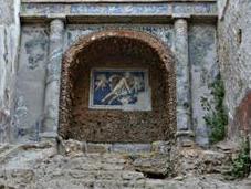 Terme Suburbane Pompei riaprono pubblico Straordinaria