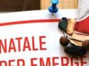 Temporary Store Emergency Napoli Natale Solidale