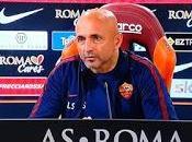 """Conferenza Stampa Spalletti: """"Domani partita insidiosa. L'Europa League tolto energie"""""""