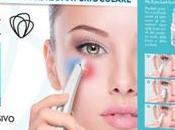 Incarose Eyes Led-Ionic, strumento efficace eliminare borse occhiaie