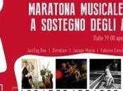 Love Norcia @Milano: venerdi' dicembre maratona musicale raccolta fondi sostegno