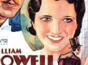 L'avventura Teri William Dieterle (1932)