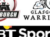 PRO12: Warriors, domani contro Munster sbagliare. Edinburgh Swansea riscatto