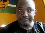 Gambia alle elezioni presidenziali vince Adama Barrow candidato dell'opposizione