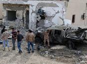 Ieri scontri milizie rivali Tripoli (Libia) almeno otto miliziani morti