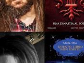 "MATTEO STRUKUL MARILÙ OLIVA ""Letteratitudine"