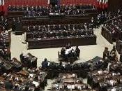Confusione confusione nella politica italiana