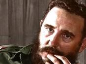 morte Fidel Castro surrealismo Saviano