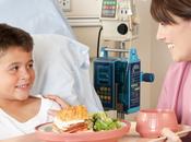 Proteine mense pediatriche
