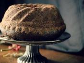 Ciambellone cacao spezie, gingerbread, senza latticini