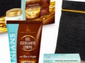 Preziosi regali Natale beauty Clinians Geomar