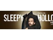 """""""Sleepy Hollow Ichabod perde testa nella nuova"""
