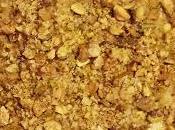 Scorfano forno noci pistacchi