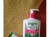provenzali (linea aloe): detergente salviettine intime biologiche