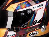 Arai GP-6 P.Wehrlein Marina 2016 Jens Munser Designs