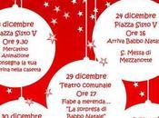 Natale Montalto Marche eventi programma