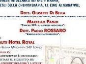 Libertà cura: Incontro Dottor Bella Torino