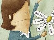 fallito successo