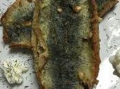 Aringa panatura aromatica