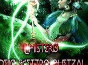 """Anteprima mistero dello scettro Quetzal"""" Ilenia Leonardini"""
