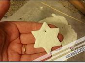 Porcellana fredda senza cottura Chiudipacco natalizi
