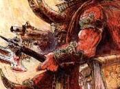 Rumors Warhammer 40.000: primarchi demoni lealista!