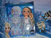 Elsa Luci Nord Frozen Disney
