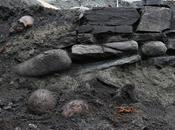 Norvegia, trovati resti della chiesa Clemente