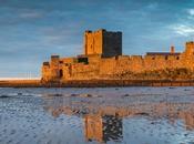 L'Irlanda terra disseminata castelli: ecco belli.