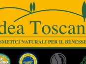 """[Collaborazione] Idea Toscana_Prima Spremitura Prima Linea Cosmetica Olio Extravergine Oliva """"Toscano Igp"""" Biologico"""
