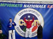 Campionato Nazionale Karate CSEN 2016