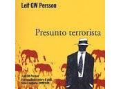 Presunto terrorista Leif Persson
