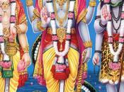 Brahma, Vishnu Shiva Trimurti indù
