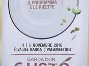 """week Riva Garda """"Garda Gusto"""""""
