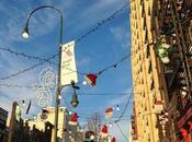 Mercatini Natale York subito magia!)