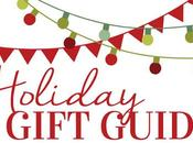 Stiletico Holiday Gift Guide 2016!