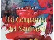"TAMBURO n.29: Maria Roccasalva, compagnia naufraghi"""