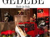 Gedebe autunno inverno 2016/17