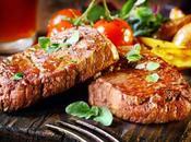 proprietà della carne rossa