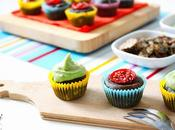 Ricetta vegana: Mini muffin salati profumo d'estate