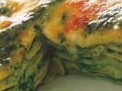 Lasagne pesto