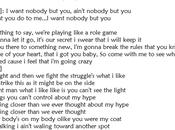 What Roshelle, traduzione testo audio singolo inedito della favorita Factor