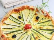 Zucchine #seguilestagionigiugno {ripiena, vellutata, quiche, gnocchi}