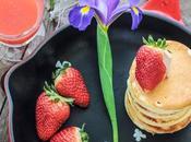 Vegan pancakes pancake colpisce ancora!}
