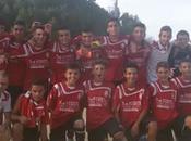 Alghero:un tranquillo weekend vittorie…a valanga elite giovaniss.ok provinciali