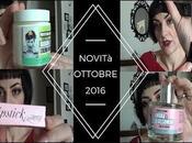 Novità OTTOBRE 2016 ROSSETTI PURO BIO- DEFA COSMETICS- APIARIUM LeCo...