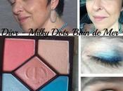 Seduta make Marionnaud Dior 'Milky dots' summer 2016 [beauty]