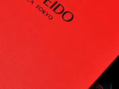 close make Shiseido, Rouge