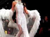 Marija Sabic fashion show Serbia Fashion Week
