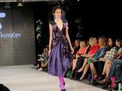 Vasilije Kovacev fashion show Serbia Fashion Week SS17